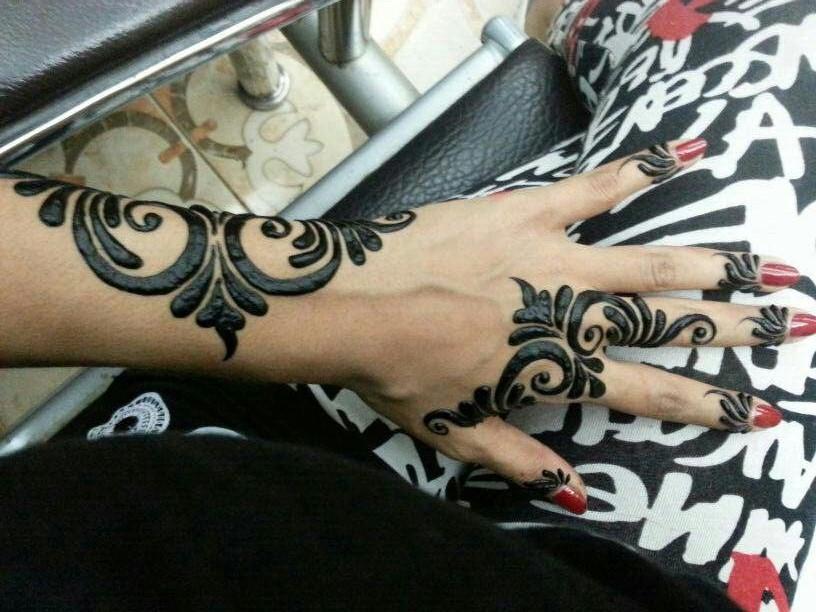 Mehndi Art Designs : Bridal mehndi designs: henna art of designs wallpapers free