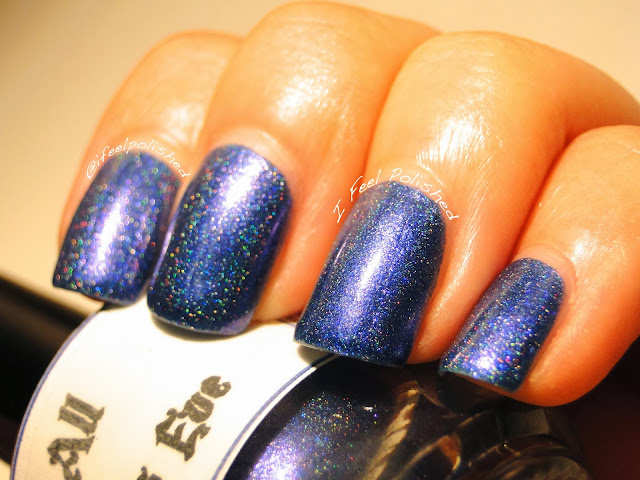 LynBDesigns All Holo's Eve