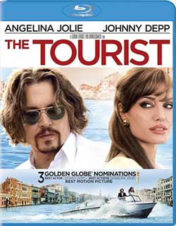 The Tourist 2010 Dual Audio Hindi Download BluRay 720P at xcharge.net