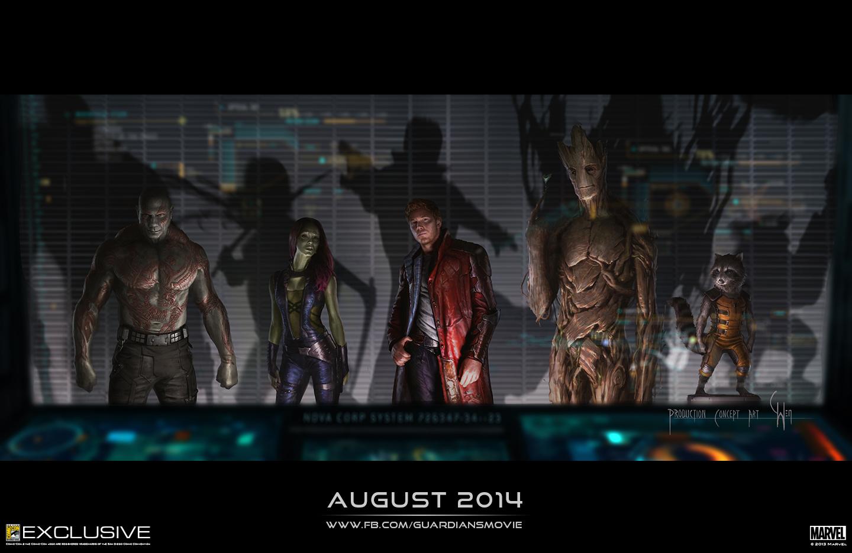 marvel production 12 hours ago  part of marvel studios 10th anniversary imax film festival.