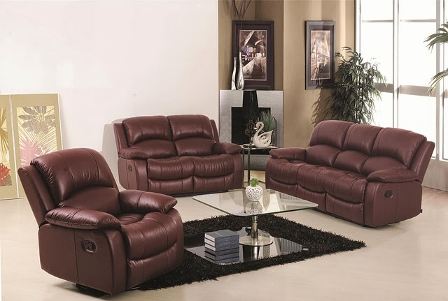What can you use to clean a leather couch home improvement - Tapizar sofa piel ...