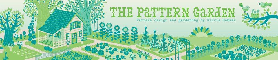 The Pattern Garden