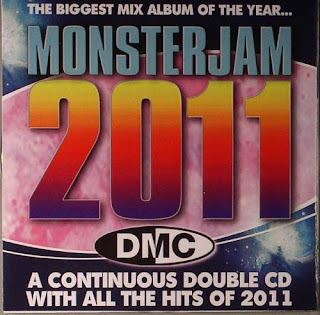 Monsterjam2011 Download   Monsterjam 2011: The Biggest Mix Album Of The Year (2011)