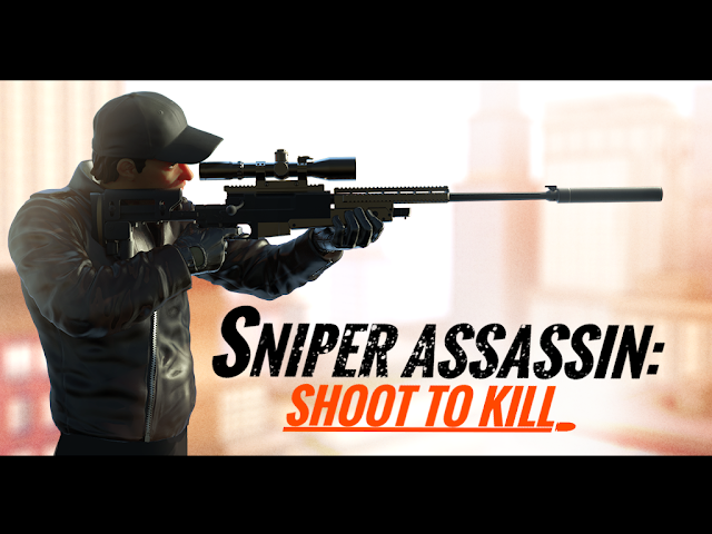 Sniper 3D Assassin: Free Games Apk+Datos SD v1.6.2 [Mega Mod]