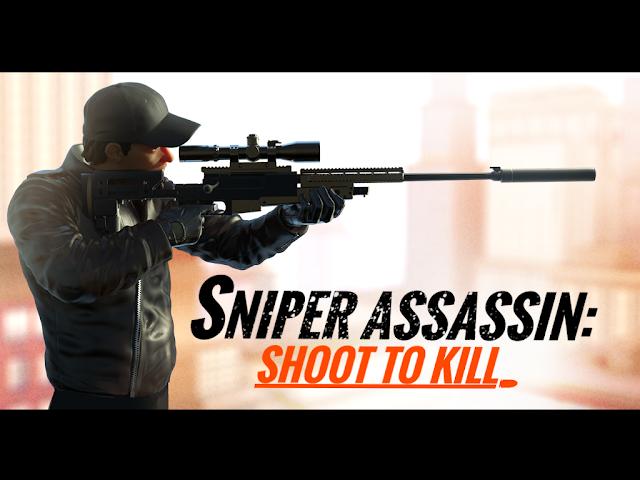 Sniper 3D Assassin: Free Games Apk+Data v1.7 [Todo ilimitado]