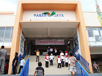 PD Pasar Jaya - Recruitment For Fresh Graduate, Management Trainee Pasar Jaya August 2015