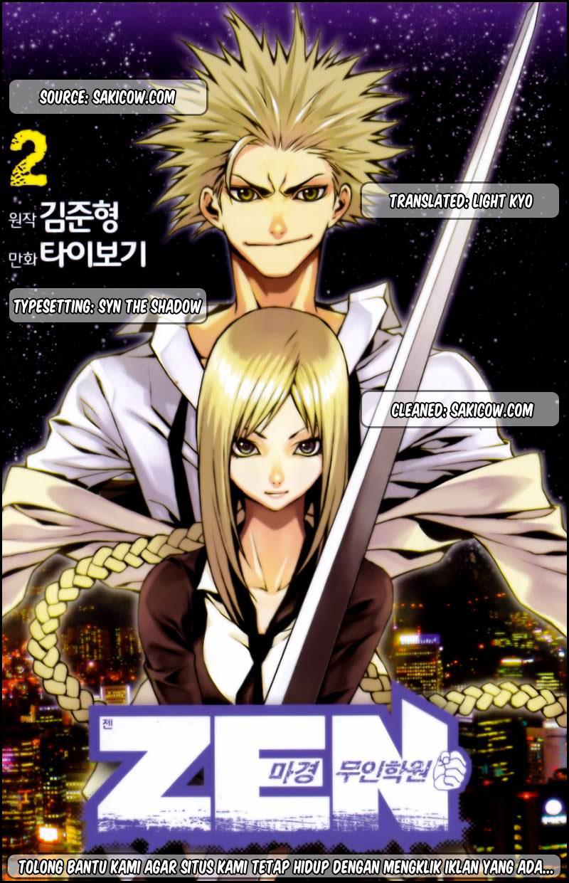 Dilarang COPAS - situs resmi www.mangacanblog.com - Komik zen martial arts academy 021 22 Indonesia zen martial arts academy 021 Terbaru 24|Baca Manga Komik Indonesia|Mangacan
