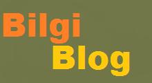 Bilgi Blog