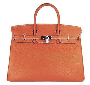 Hermes Kelly Birkin Bag