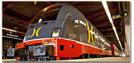 tåg malmö berlin veolia