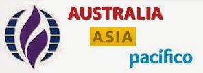 ICM Australia, Asia e Islas del Pacifico