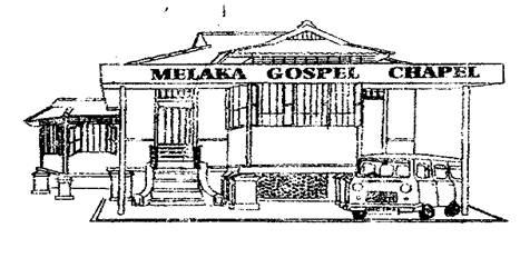 Melaka Gospel Chapel
