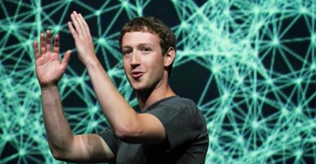 LÝ giải: CEO Facebook ngày nào cũng mặc áo phông xám