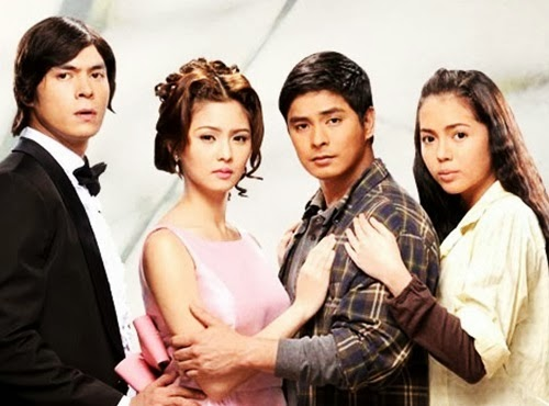 Ikaw Lamang Pilot Wins Over Kambal Sirena Pilot, Carmela Both in Mega Manila and Nationwide TV Ratings
