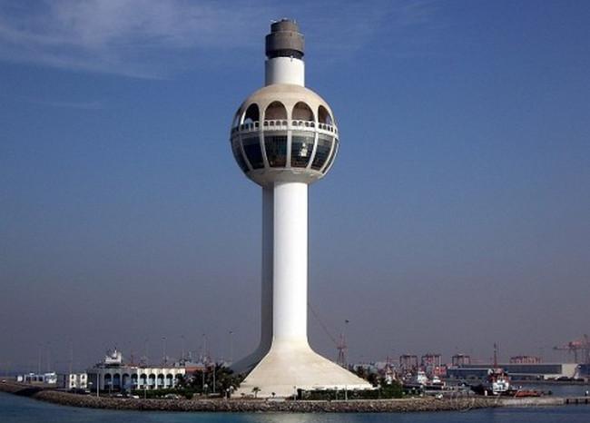 jeddah lighthouse mercusuar yours inform