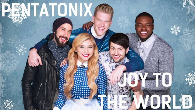 Joy To The World – Pentatonix
