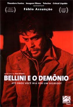 Baixar Bellini e o Demônio - Dublado