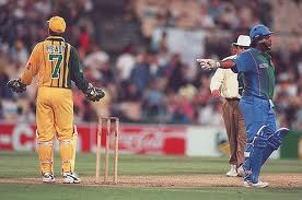 famous cricket sledging,Ian healy,Arjuna ranatunga,wallpaper,images