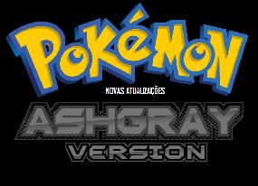 Atualizações   ASH GRAY