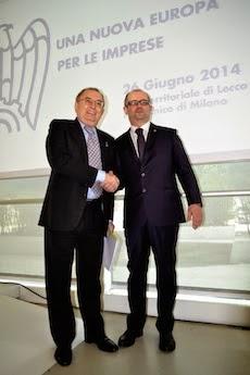 """Giovanni Maggi (Confindustria): """"Il rigore estremo ha creato effetti depressivi"""""""