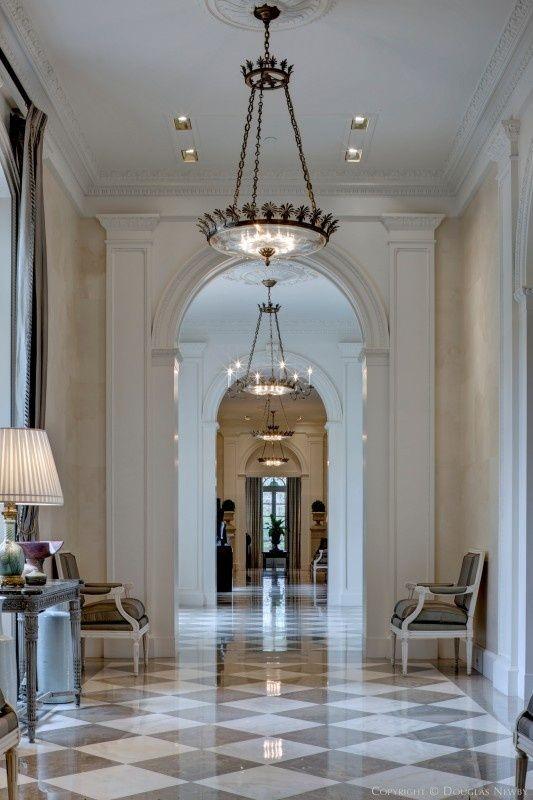 Lamb Amp Blonde Elegant Entryways