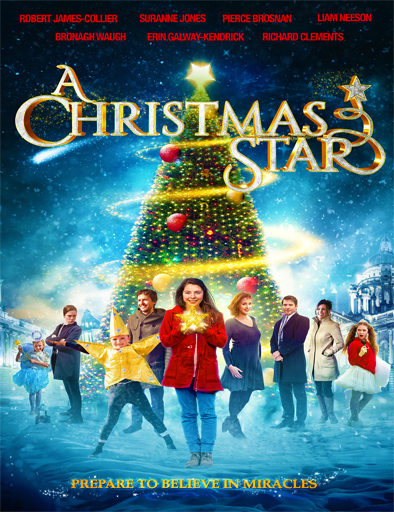 Ver A Christmas Star (2015) Online