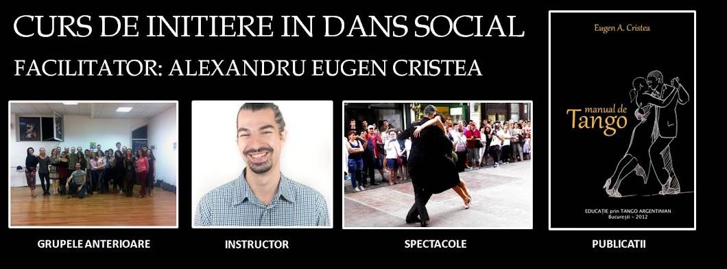 Cursuri Dans Social