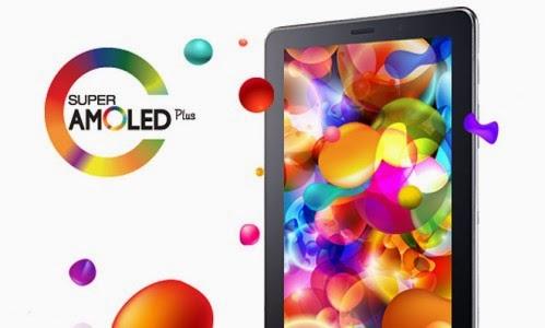 L'azienda coreana Samsung potrebbe lanciare sul mercato dei nuovi tablet serie Pro con display Amoled QHD da 10 e 8 pollici