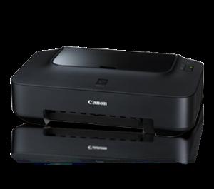 скачать драйвер принтера Canon - фото 4