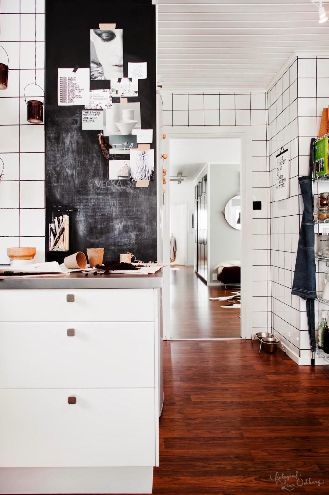 Vintage: lina & andreas kanstrups hem i hus & hem