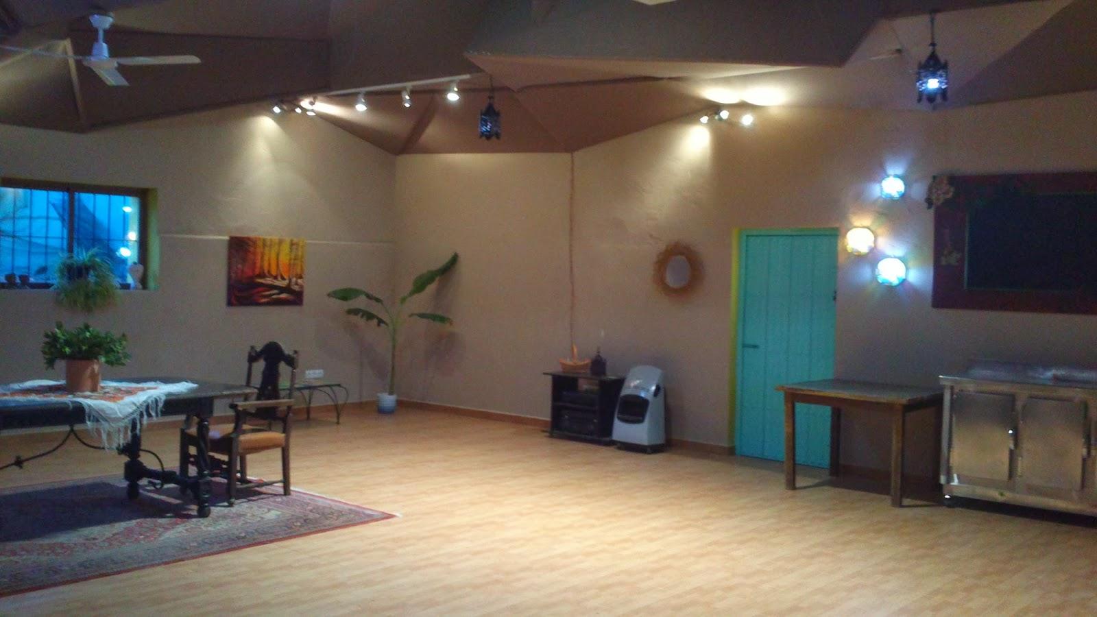 Nuevo sal n de celebraciones en sevilla el blog de for Acuario salon de celebraciones