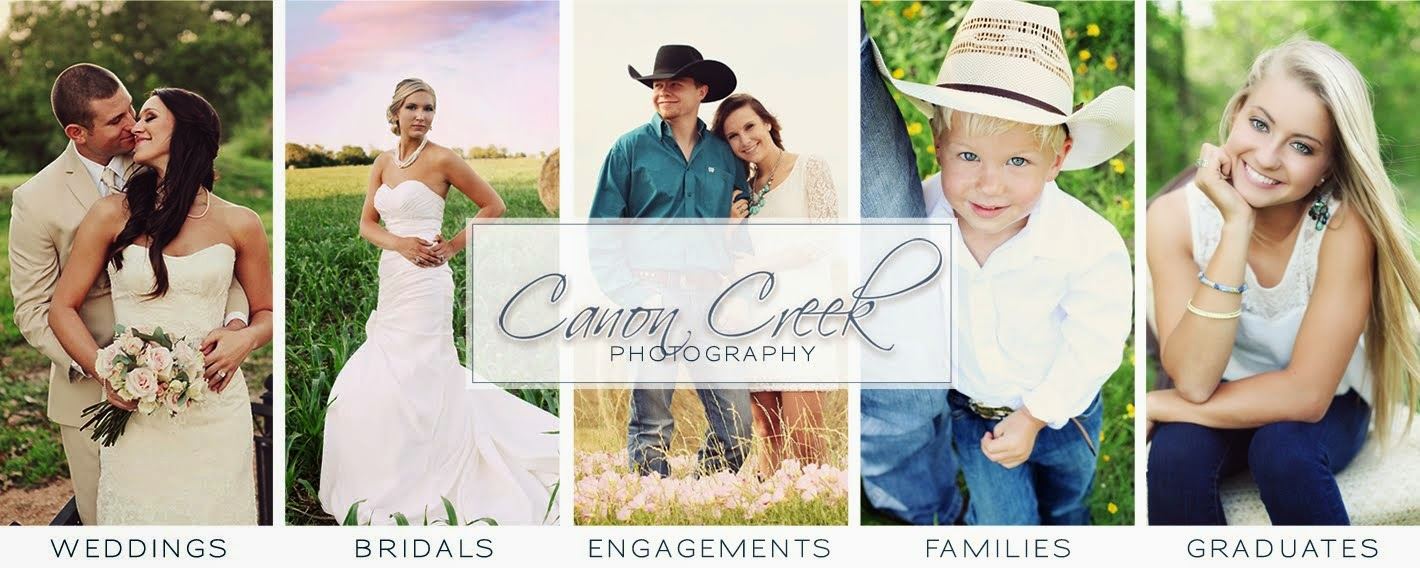 Canon Creek Photography