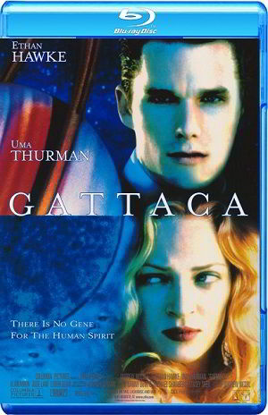 Gattaca BRRip BluRay 720p