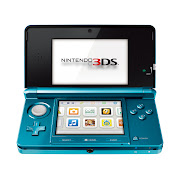The Nintendo DS (electronic babysitter)