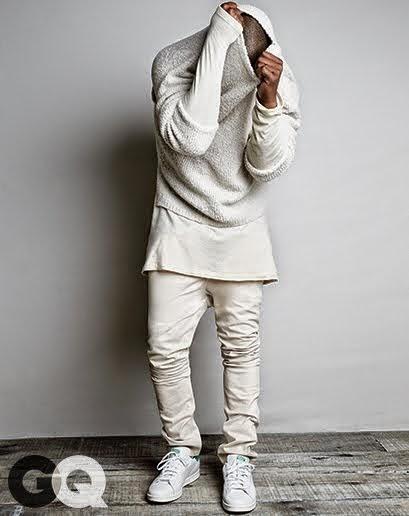 Kanye Fashion Clothes