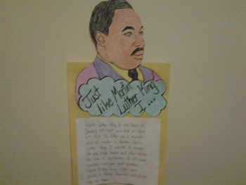 https://www.teacherspayteachers.com/Product/MARTIN-LUTHER-KING-JR-Just-like-Martin-Luther-King-I-481601