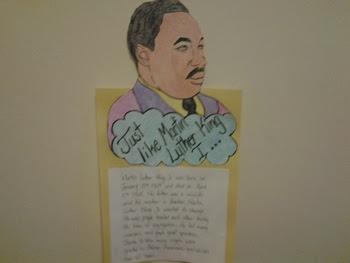 https://www.teacherspayteachers.com/Product/MARTIN-LUTHER-KING-JR-Just-like-Martin-Luther-King-I-481601
