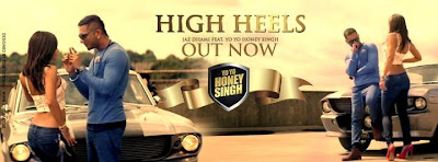 Honey Singh Popular Song High Heels