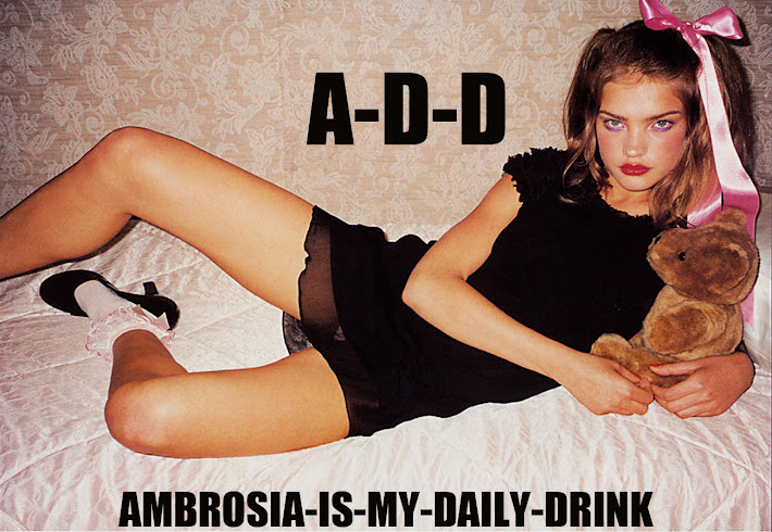 AMBROSIA-IS-MY-DAILY-DRINK