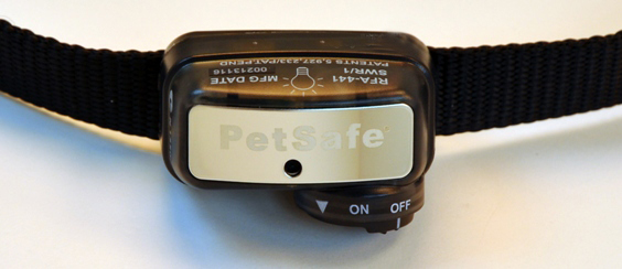 PetSafe Deluxe Little Dog Bark Collar PBC00-12726 review