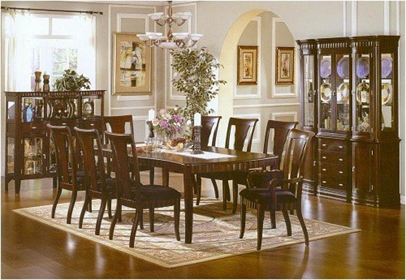 beautifull homes and castles beautiful dining rooms