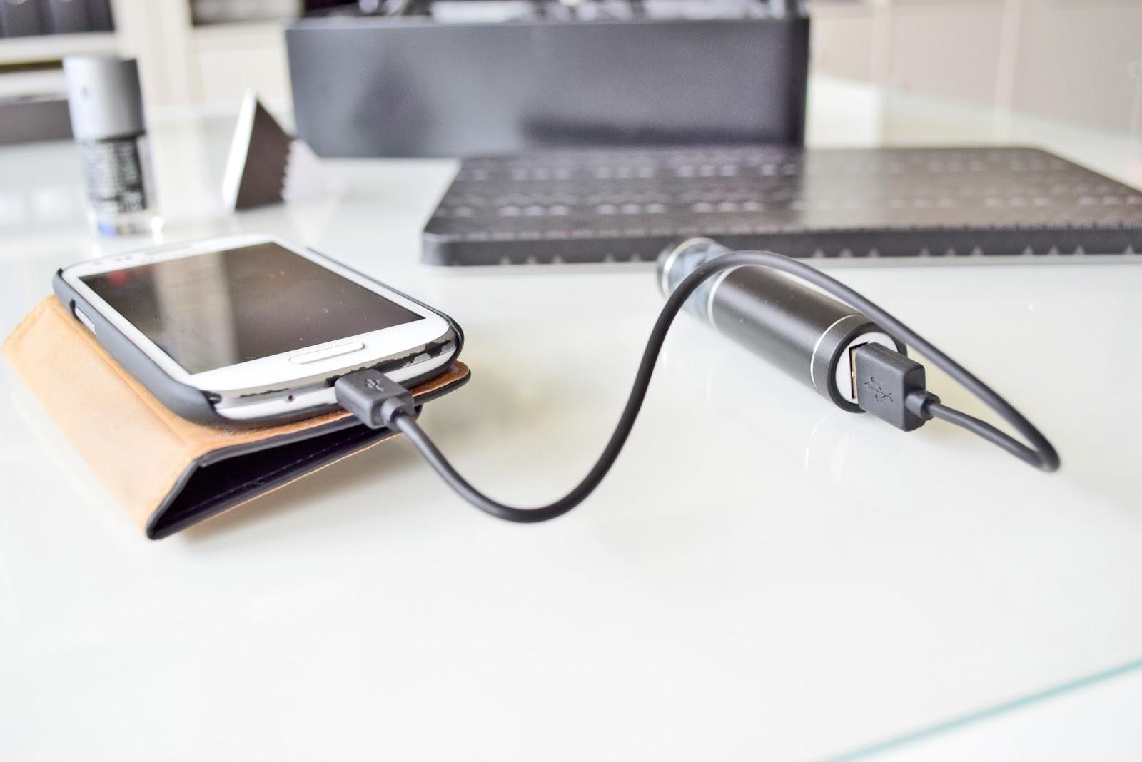 akumulator do smartfona