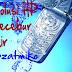 Cara Mengatasi Handphone yang tercebur Air