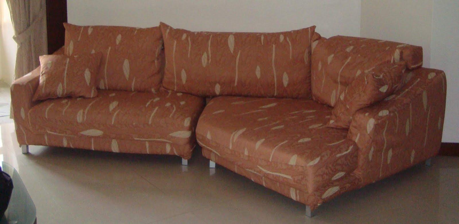 Musings on penang june 2011 for Sofa bed penang