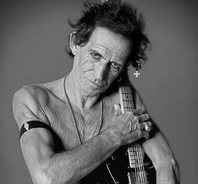 keith richards i love the beatles