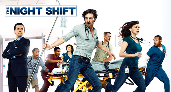 Ms Series Killer #4 | The Night Shift (2014)