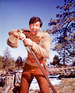 Davy Crockett, King of the Wild Frontier (1955)