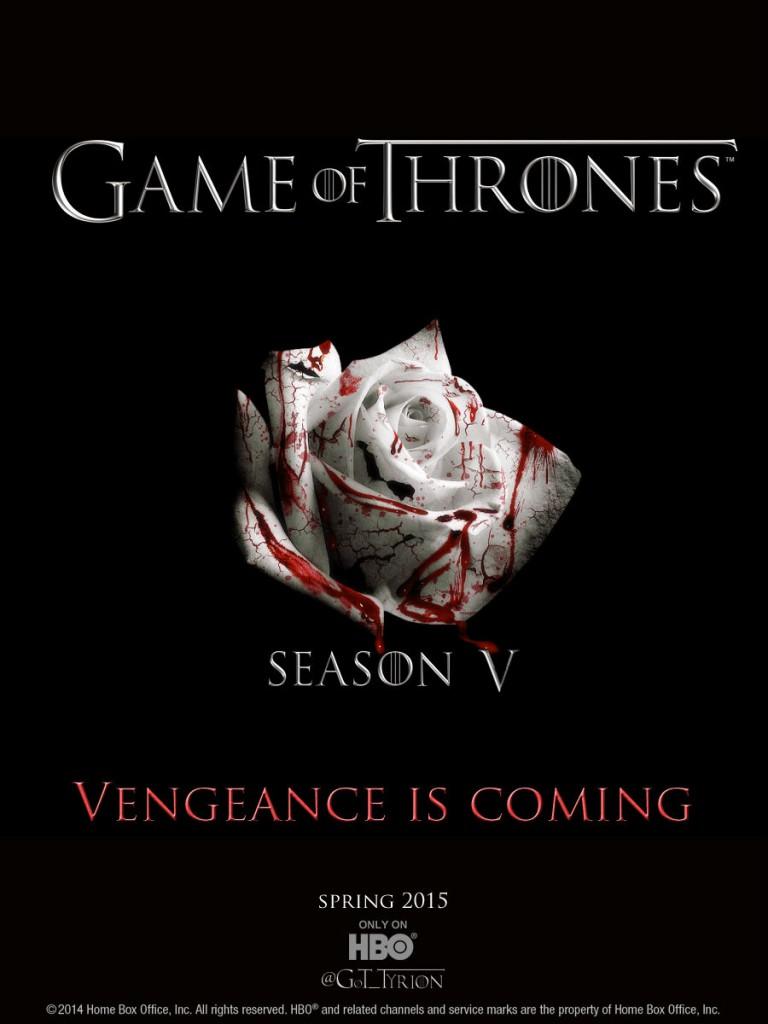 Game Of Thrones Temporada 5 HD 1080p Latino