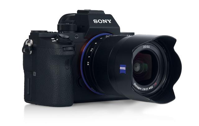 Lo Zeiss Loxia 2.8/21 su Sony A7