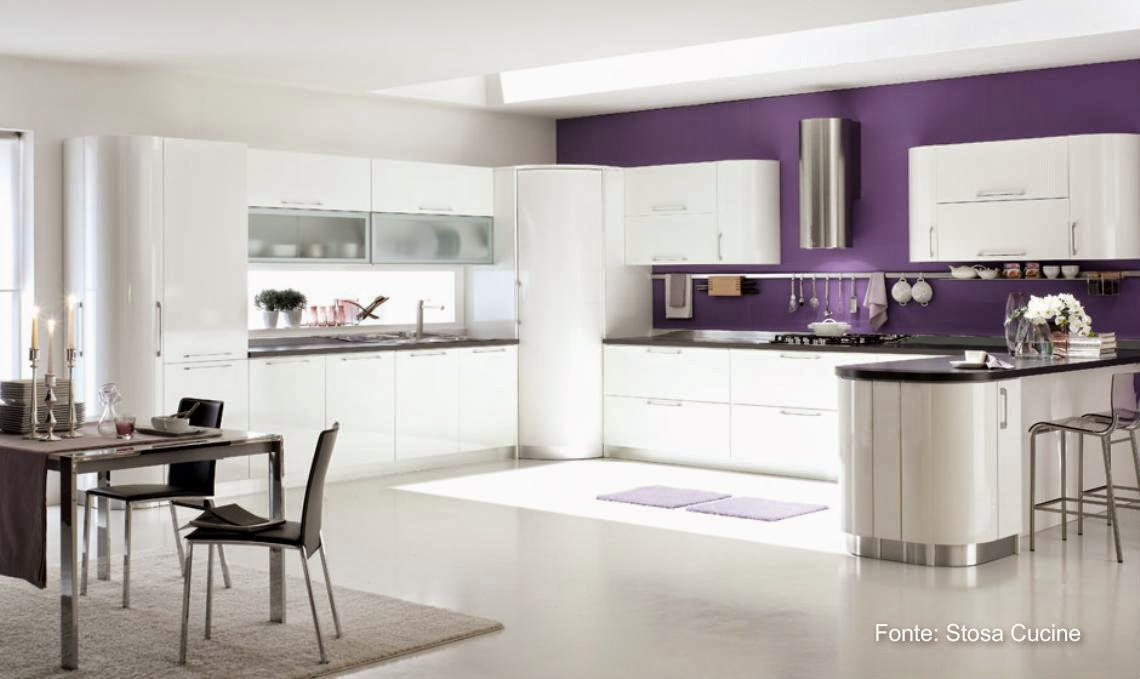 Perfettamente imperfetta home sweet home come illuminare for Grandi isole di cucina